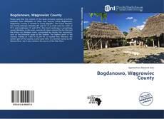 Borítókép a  Bogdanowo, Wągrowiec County - hoz