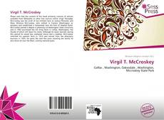 Bookcover of Virgil T. McCroskey