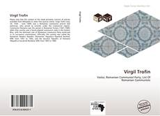 Bookcover of Virgil Trofin