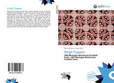 Bookcover of Virgil Tupper