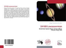 Bookcover of 24189 Lewasserman