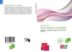 Bookcover of Virgil Village, Los Angeles