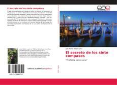 Buchcover von El secreto de los siete compases