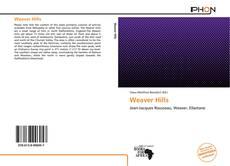 Обложка Weaver Hills
