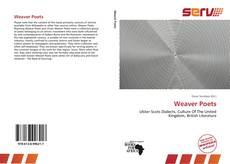 Bookcover of Weaver Poets