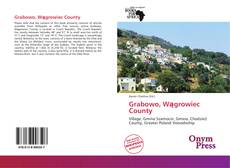 Bookcover of Grabowo, Wągrowiec County
