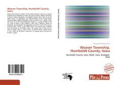 Buchcover von Weaver Township, Humboldt County, Iowa