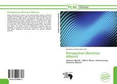 Bookcover of Perspective (America Album)