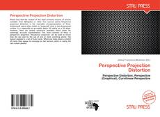 Capa do livro de Perspective Projection Distortion