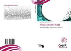 Bookcover of Persuasion (Comics)