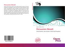 Bookcover of Persuasion (Novel)