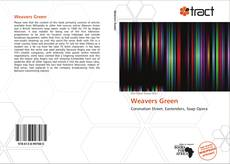Bookcover of Weavers Green