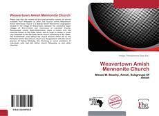 Copertina di Weavertown Amish Mennonite Church