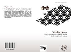 Обложка Virgilio Piñera