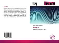 Bookcover of Web18