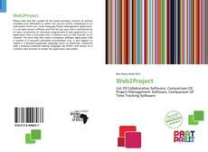 Portada del libro de Web2Project