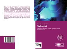 Bookcover of Webassist