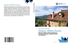 Обложка Czajcze, Złotów County