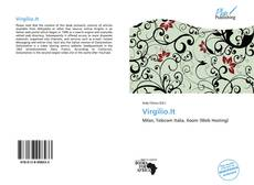 Bookcover of Virgilio.It