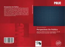 Capa do livro de Perspectives On Politics