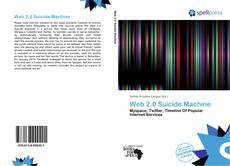 Copertina di Web 2.0 Suicide Machine