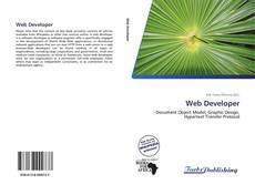 Capa do livro de Web Developer