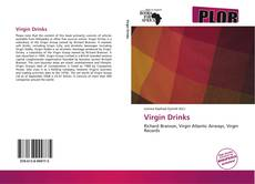 Couverture de Virgin Drinks