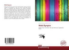 Buchcover von Web Dynpro