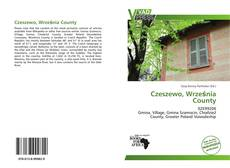 Borítókép a  Czeszewo, Września County - hoz