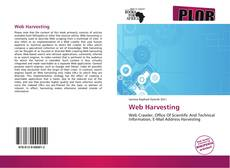 Bookcover of Web Harvesting