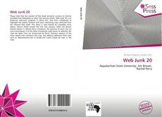 Bookcover of Web Junk 20