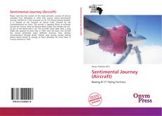 Buchcover von Sentimental Journey (Aircraft)