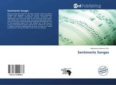 Bookcover of Sentiments Songes