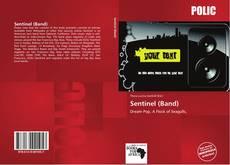 Borítókép a  Sentinel (Band) - hoz