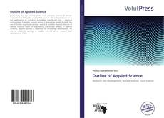 Copertina di Outline of Applied Science