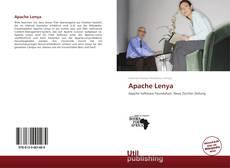 Обложка Apache Lenya