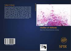 Bookcover of Outline of Alchemy