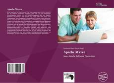 Bookcover of Apache Maven