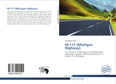 Portada del libro de M-117 (Michigan Highway)