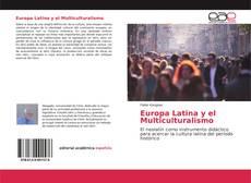 Borítókép a  Europa Latina y el Multiculturalismo - hoz