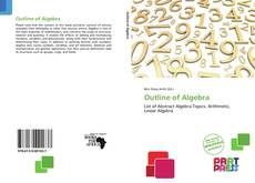 Bookcover of Outline of Algebra