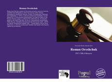 Bookcover of Roman Oreshchuk