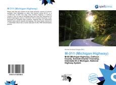M-311 (Michigan Highway) kitap kapağı