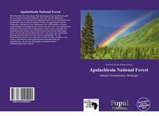 Обложка Apalachicola National Forest