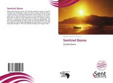 Bookcover of Sentinel Dome