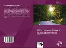 Bookcover of M-294 (Michigan Highway)