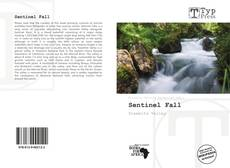 Bookcover of Sentinel Fall