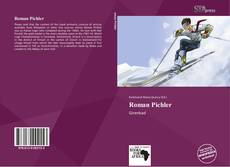 Buchcover von Roman Pichler