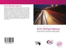 Bookcover of M-221 (Michigan Highway)