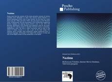 Buchcover von Nazima